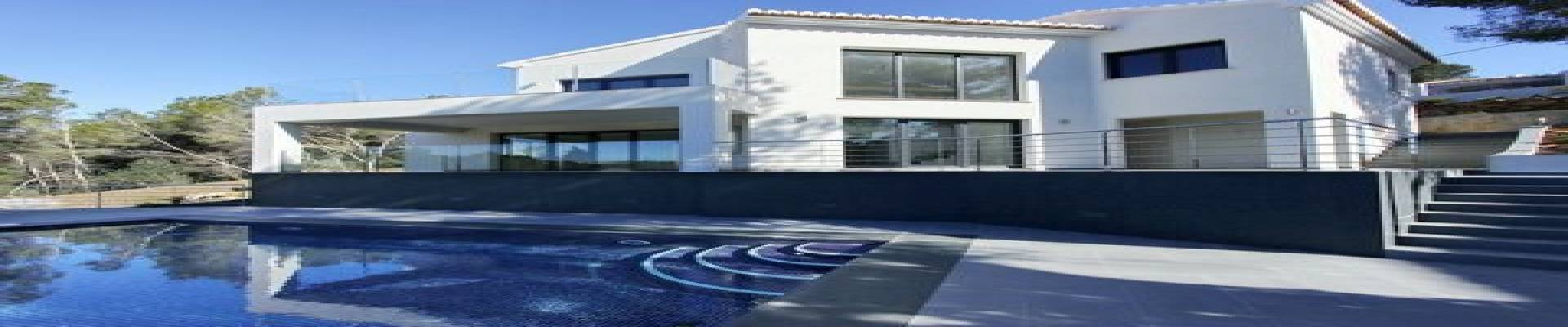 Spain Alicante Javea, 3 Bedrooms Bedrooms, ,3 BathroomsBathrooms,Villa,For sale,8797