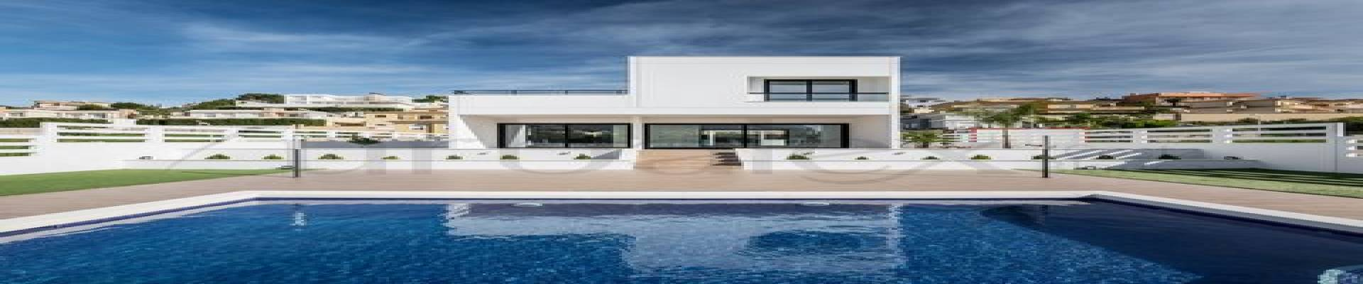 Spain Alicante Calpe 03710, 3 Bedrooms Bedrooms, ,2 BathroomsBathrooms,Villa,For sale,8799