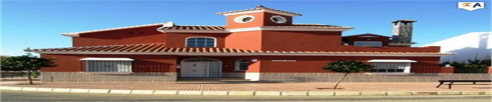 Spain Malaga Humilladero, 5 Bedrooms Bedrooms, ,3 BathroomsBathrooms,Villa,For sale,8802