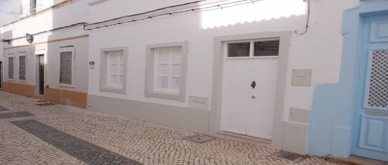 Portugal Algarve Eastern Olhão, 3 Bedrooms Bedrooms, ,3 BathroomsBathrooms,Townhouse,Sold,Rua do Pinheiro,4896