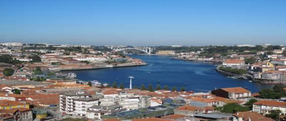 Portugal Porto Vila Nova de Gaia, 1 Bedroom Bedrooms, 4 Rooms Rooms,1 BathroomBathrooms,Apartment,Sold,Avenida da Republica,4924